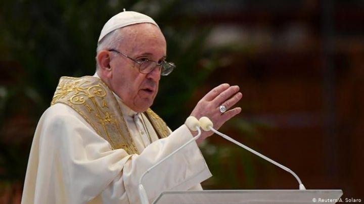 Papa Francisco condena hechos y envía condolencias a familiares de víctimas en masacre de Reynosa