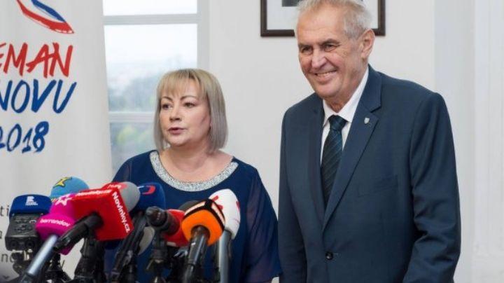"""Presidente de República Checa califica como """"repugnantes"""" a personas transgénero"""