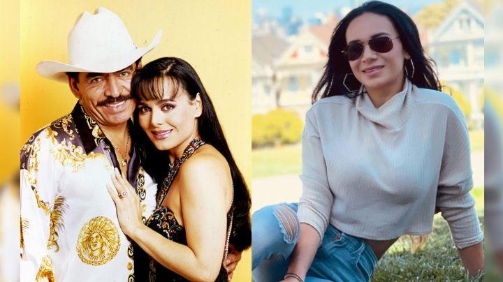 Zarelea Figueroa recuerda la canción de Joan Sebastian con Maribel Guardia al hacer esto