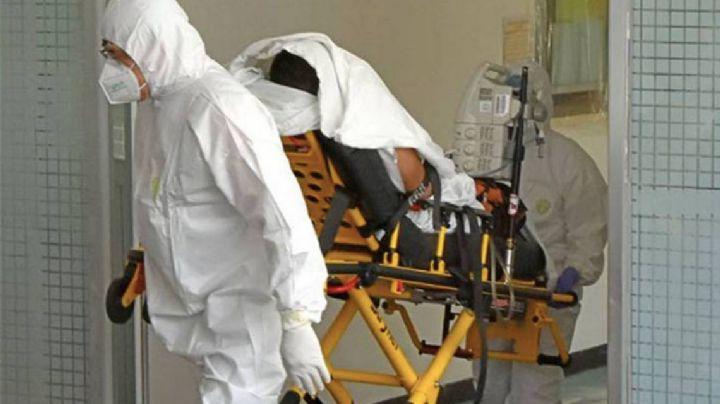 Hongo negro: SSA anuncia la muerte de uno de los pacientes contagiados en Oaxaca