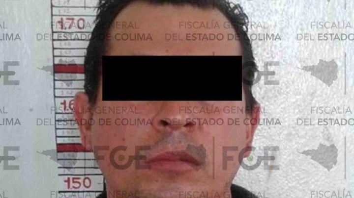 Sentencian a 110 años de prisión a un hombre por homicidio e intento de feminicidio en Colima