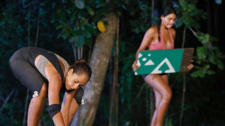 Kristal Silva es eliminada de 'Survivor México'; así perdió contra Alejandra Toussaint