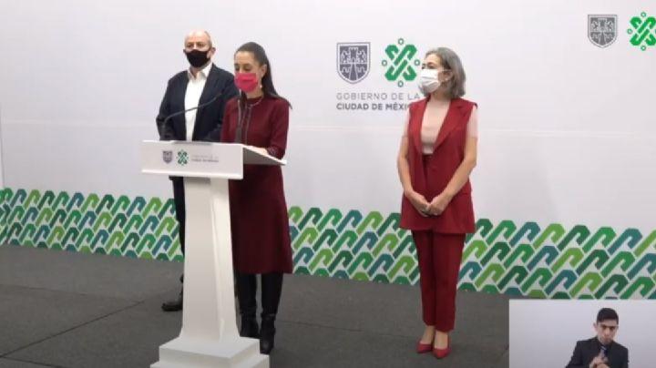 A 2 meses del colapso de la Línea 12, Florencia Serranía deja dirección del Metro de CDMX