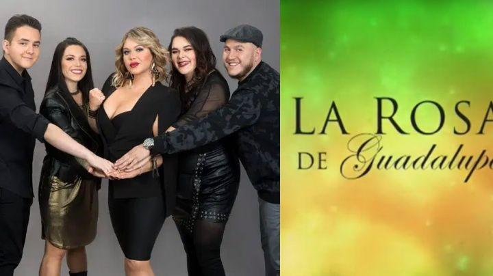 Familia de Jenni Rivera inspira a Televisa: 'La Rosa de Guadalupe' hablará de su pleito por la herencia