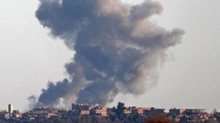 Joe Biden ordena bombardeo hacia las milicias apoyadas por Irán; al menos hay 7 muertos