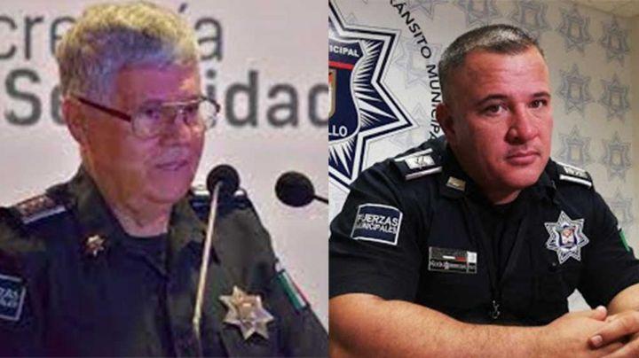 Seguridad Pública de Hermosillo cambia de mando; renuncia Gilberto Landeros
