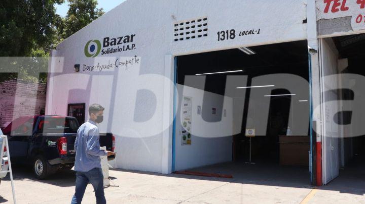 Ciudad Obregón: Bazar Solidario solicita donación de ropa para apoyar a migrantes