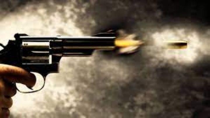 Mujer, grave tras ataque armado en Valle de Chalco; su propio esposo le disparó