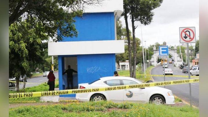 Persona en situación de calle es encontrada muerta en plena vía pública