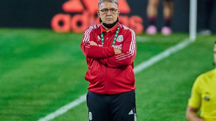 'Tata' Martino será el director técnico del Tri para los juegos ante Panamá y Nigeria