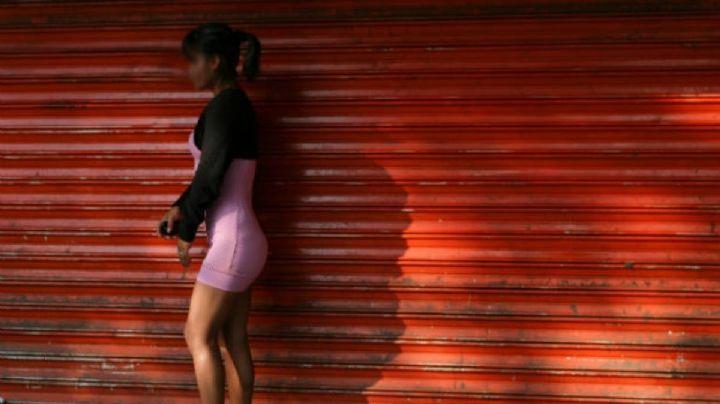 Una joven venezolana es 'enganchada' por Alejandra; la vendió para que la violaran