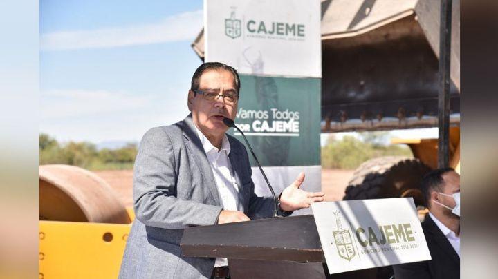 Mariscal Alvarado reprueba como alcalde; ocupa el lugar 98 de 100 en estudio