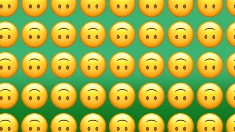 ¿Lo estás usando mal? Este es el significado del emoji de WhatsApp con la sonrisa al revés