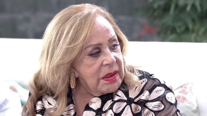 Tragedia en Televisa: Silvia Pinal sí fue hospitalizada de urgencia por complicaciones; así la reportan