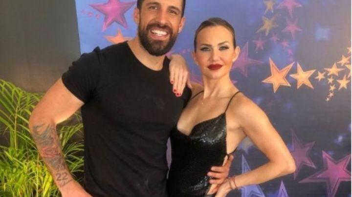 Escándalo en Televisa: Silverio Rocchi y Michelle Vieth tendrían romance en secreto; él está casado