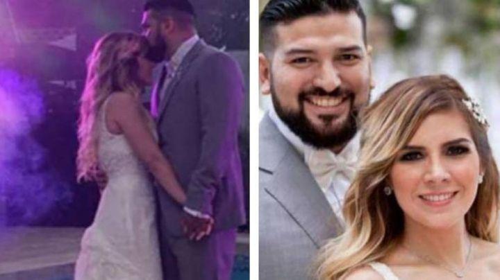 ¿Por infidelidad? Karla Panini y Américo Garza estarían separados; esta es la verdad de su 'truene'