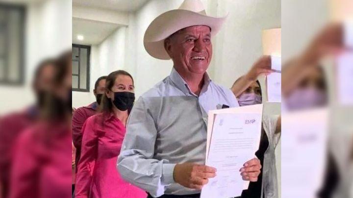 Michoacán: Comando armado priva de la libertad a alcalde electo de Penjamillo