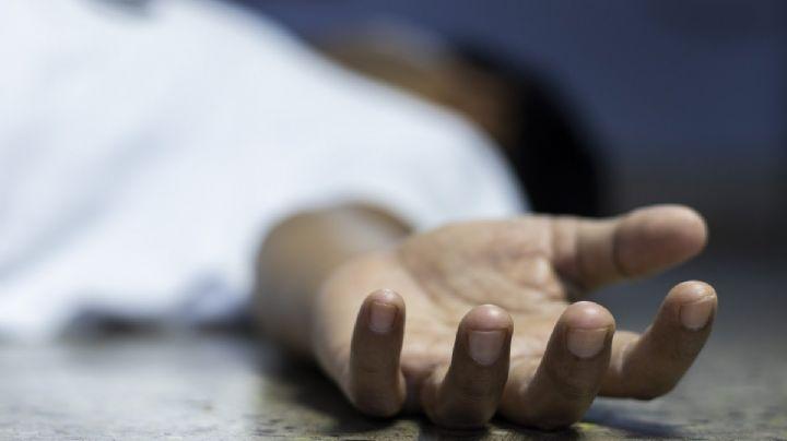 FUERTES IMÁGENES: A sangre fría, sicario mata de 6 tiros a José Antonio en su cuarto; tenía 18 años