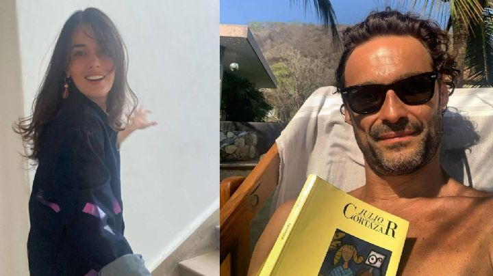 ¿Romance? Captan a exnovia del hijo de AMLO junto a guapo actor de Televisa en España