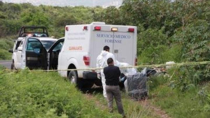 Desaparecieron y las hallaron muertas: Arrojan los cuerpos de 2 mujeres en carretera de Jalisco
