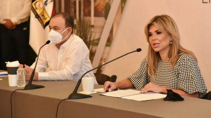 Sonora: Claudia Pavlovich y Durazo instalan la Comisión de Transición del Proceso de Entrega-Recepción