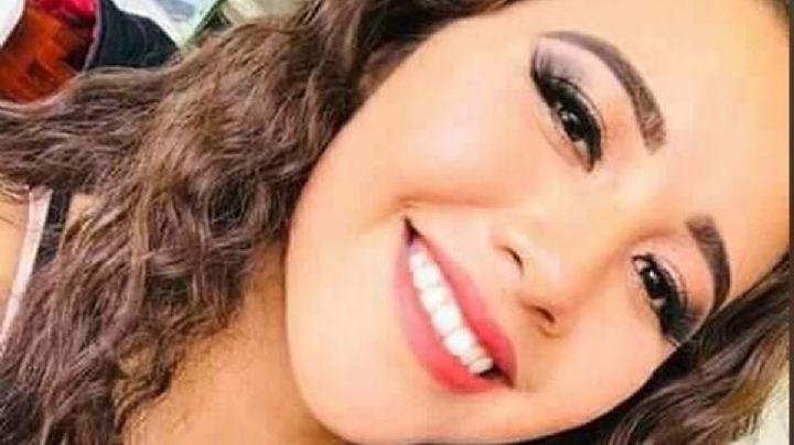 Ella es Mariana Zavala, víctima de feminicidio a manos de su novio; colectivos piden justicia