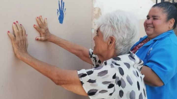 Navojoa: Asilo de Ancianos 'San Juan de Dios' planea abrir sus puertas pronto