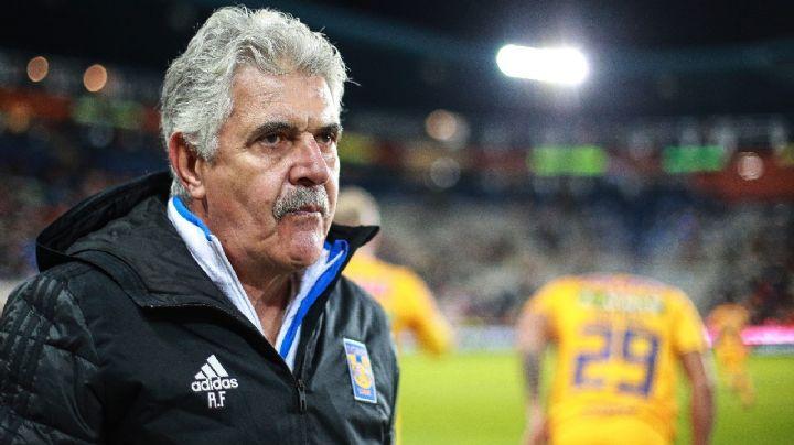 Más sorpresas en la Liga MX: 'Tuca' Ferretti, oficialmente el nuevo DT de Bravos de Juárez