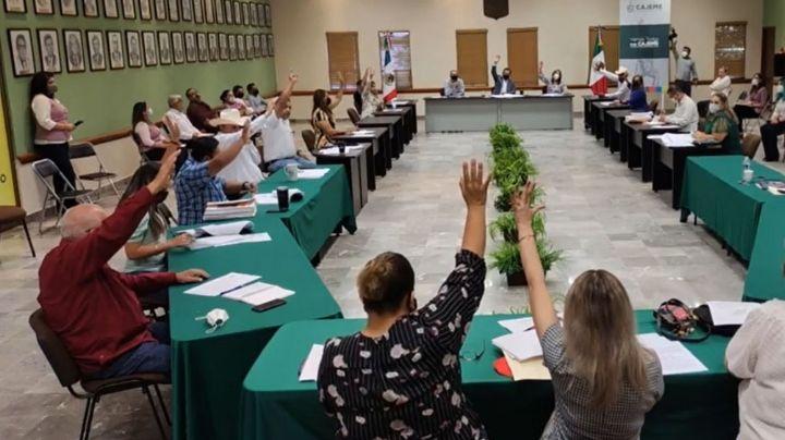 Prestadora de servicios impone condiciones a Ayuntamiento de Cajeme, Mariscal Alvarado las aprueba