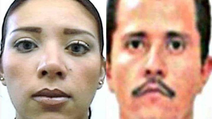 """""""Ya aprendió la lección"""": Defensa pide condena mínima para la hija del 'Mencho'"""