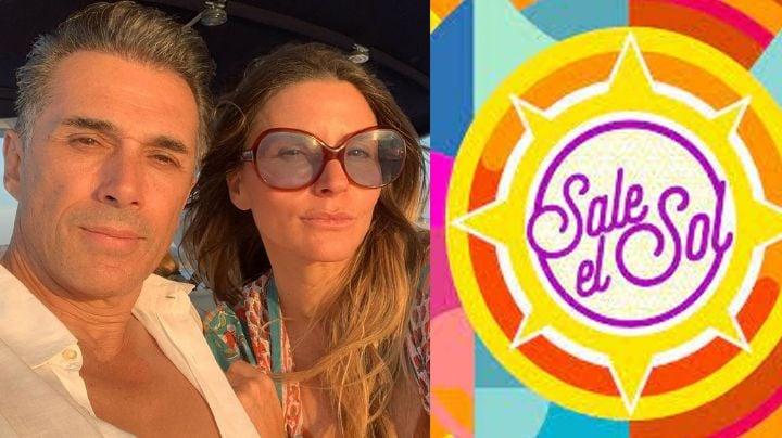"""""""No es tema para bromear"""": Conductoras de 'Sale el Sol' atacan a Sergio Mayer por denunciar acoso"""