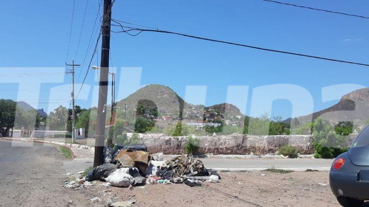 Estos son los principales servicios a solucionar para el nuevo alcalde Guaymas