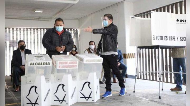Cajemenses consideran importante salir a votar; temen por su seguridad