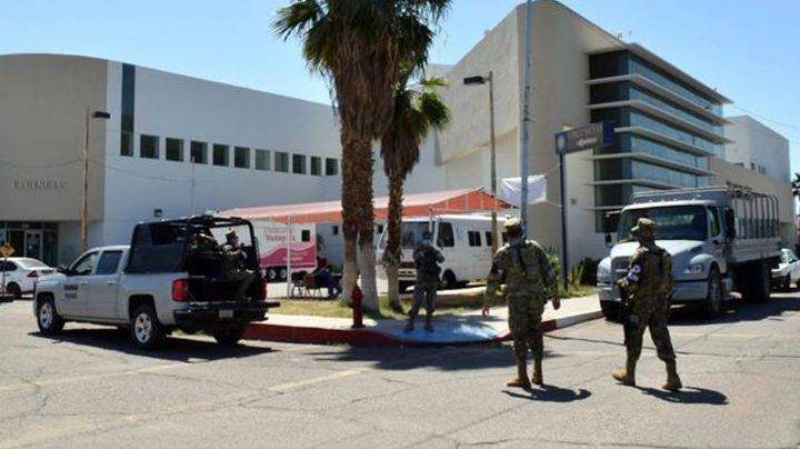 Alberto Ricardo pierde la batalla en Sonora; murió en hospital tras ser rescatado de incendio