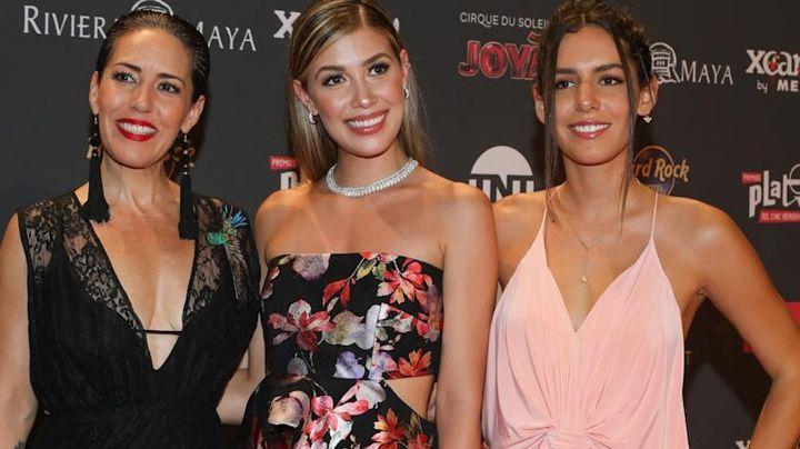 """Hermana de Michelle Salas estalla contra 'Luis Miguel, la serie' por la escena """"inaceptable"""""""
