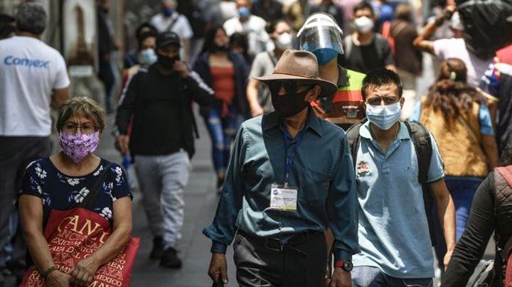 Covid-19 en Sonora: Salud reporta 14 decesos y 122 casos nuevos en las últimas 24 horas
