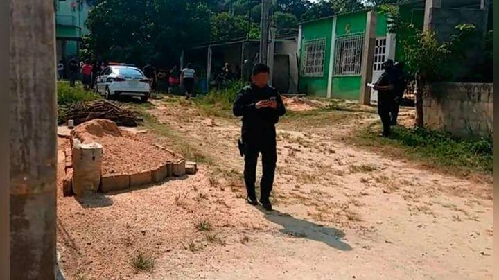 Yajaira es encontrada muerta dentro un domicilio maniatada y con signos de violación; tenía 16 años