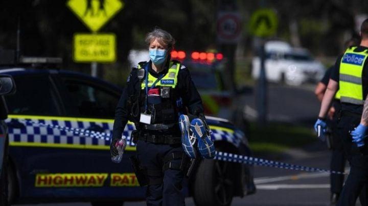 VIDEO: Declaran culpable a elemento de la policía por abusar de una menor en Australia
