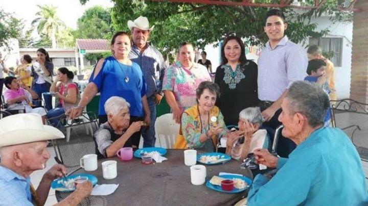 Navojoa: Estudiantes realizarán Caravana Solidaria para apoyar a asilo de ancianos