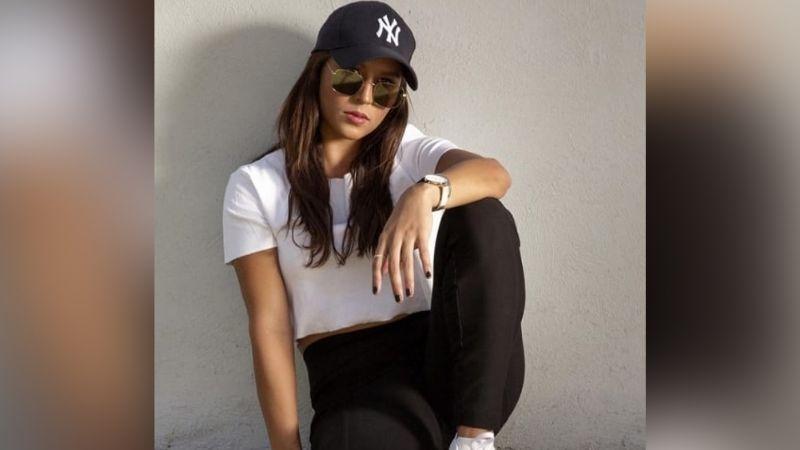 Tras arrasador éxito en 'Exatlón', Marysol Cortés enamora Instagram en coqueto 'outfit'