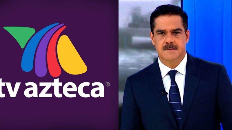 Adiós TV Azteca: Tras 27 años en 'Hechos', Javier Alatorre renunciaría para ¿irse a Televisa?