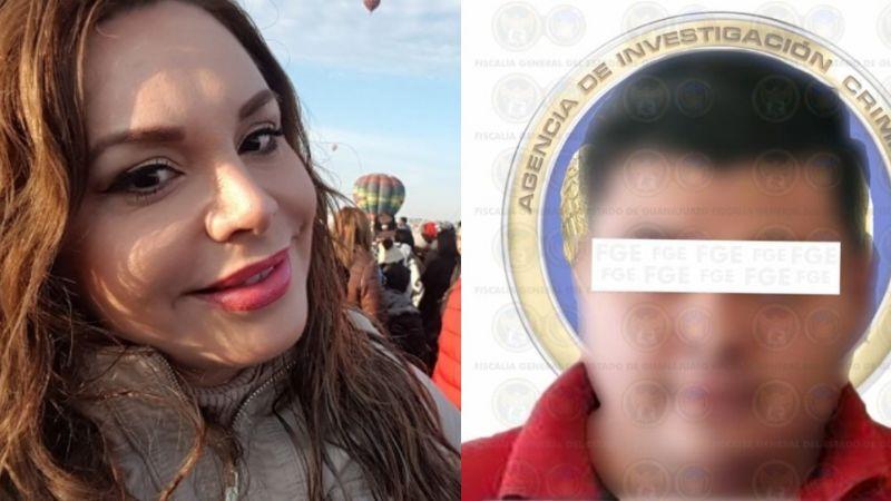 Tenía 39 años: 'El Japonesito' golpeó y quemó viva a Frida; tiró sus restos calcinados en baldío