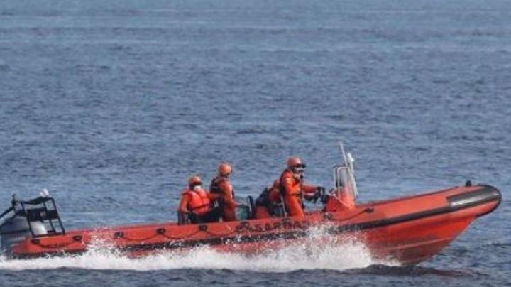 Se hunde barco en las costas de Bali; mueren ahogados 7 pasajeros y desaparecen 11