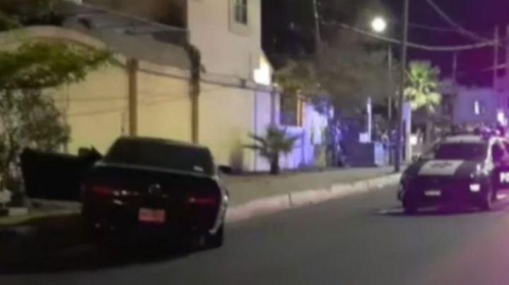 Mientras hacía ejercicio, un hombre muere atropellado por auto a exceso de velocidad