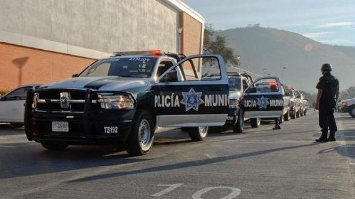 ¡Alerta en Jalisco! Tras operativo, policías son agredidos por civiles; dos son mujeres