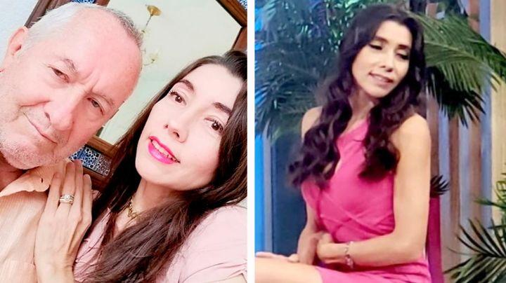Tras muerte de José Ángel García, Bella de la Vega abre convocatoria para hallar novio; así lo quiere
