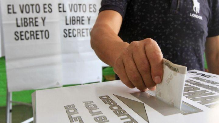 ¡Increíble! Profesor ofrece 'un 10' a sus alumnos para evitar que voten por Morena