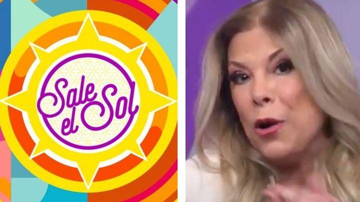 Gustavo Adolfo Infante y elenco de 'Sale el Sol' se burlan del fracaso de 'Mimí Contigo' en TV Azteca