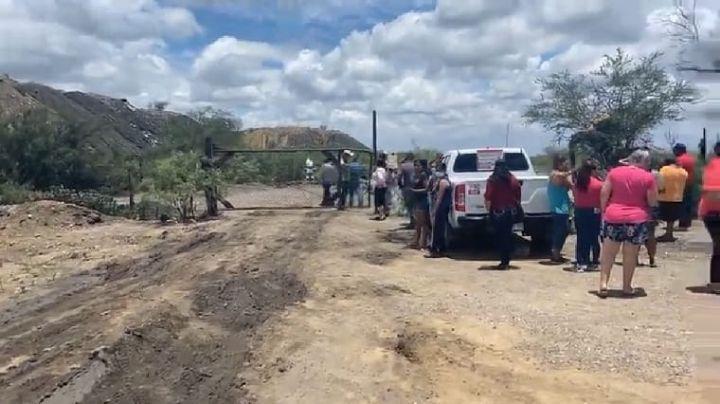 Trágico evento: Más de 5 mineros quedan atrapados tras derrumbe de mina en Coahuila