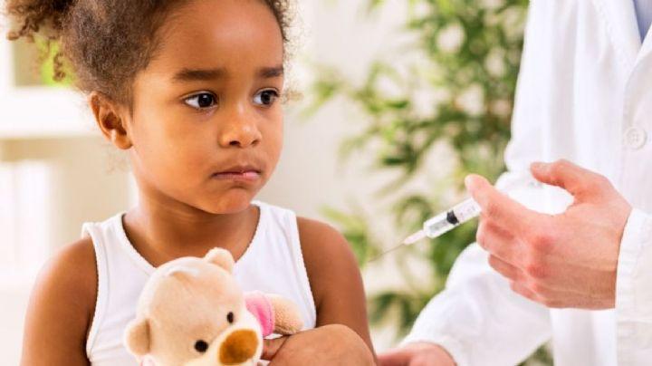 ¡No sólo es Pfizer y Moderna! Covaxin experimenta con vacunas anti Covid para niños